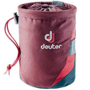 Deuter Gravity Chalk Bag I Medium ziazsák