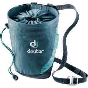 Deuter Gravity Chalk Bag II Medium ziazsák