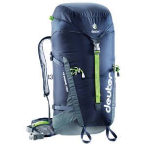 Deuter Gravity Expedition 45+ mászózsák