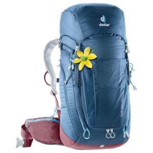 Deuter Trail Pro 34 SL női túrahátizsák (2020)