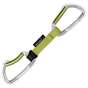 Edelrid Slash Set 10 cm expressz