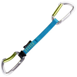Edelrid Slash Set 18 cm expressz
