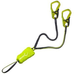 Edelrid Cable Kit 5.0 via ferrata kantár