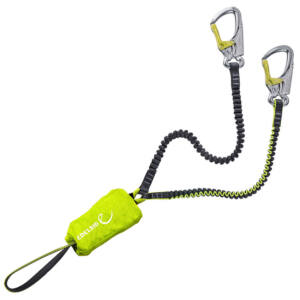 Edelrid Cable Kit Lite 5.0 via ferrata kantár