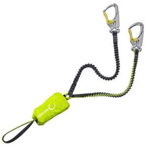 Edelrid Cable Kit Lite 5.0 via ferrata kantár
