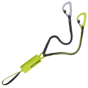 Edelrid Cable Kit Ultralite 5.0 via ferrata kantár