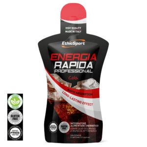 EthicSport Energia Rapida Cola energia gél