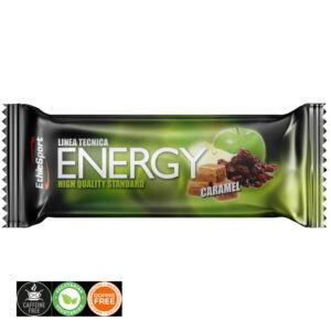 EthicSport Tecnica Energy Caramel energiaszelet