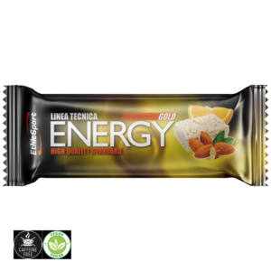 EthicSport Tecnica Energy Gold energiaszelet