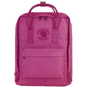 Fjallraven Re-Kanken pink rose városi hátizsák
