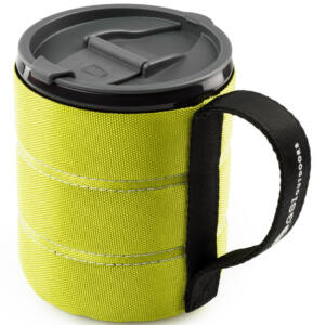 GSI Outdoors Infinity Backpacker Mug 500 ml bögre