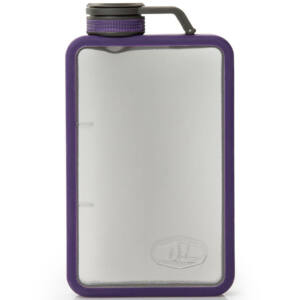 GSI Outdoors Boulder Flask 175 ml laposüveg