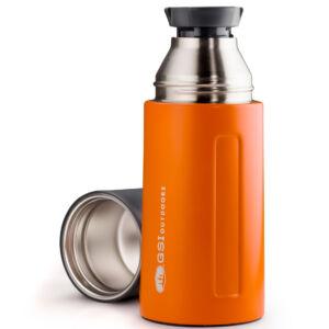 GSI Outdoors Glacier Stainless Vacuum Bottle 500ml termosz