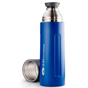 GSI Glacier Stainless Vacuum Bottle 1 l termosz