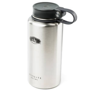 GSI Outdoors Microlite Twist 1000ml termosz