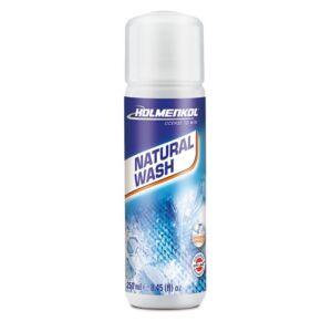 Holmenkol Natural Wash 250 ml mosóbalzsam