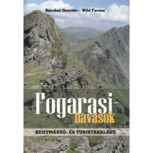 Bácskai Gusztáv - Wild Ferenc, Fogarasi-havasok