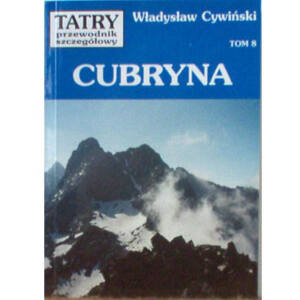 Wladyslaw Cywinski, Tátra - Részletes Kalauz - Csubrina