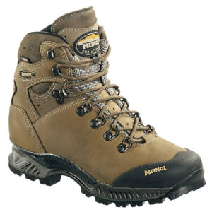 Meindl Softline Lady Top GTX női túrabakancs