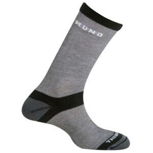 Mund Elbrus unisex aláöltözet zokni