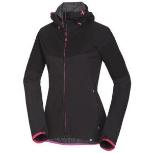 Northfinder Akira Hybrid Jacket női softshell kabát