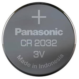 Panasonic CR2032 gombelem