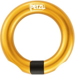 Petzl Ring Open csatlakozógyűrű