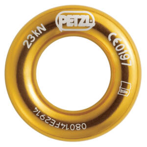 Petzl Ring S csatlakozógyűrű