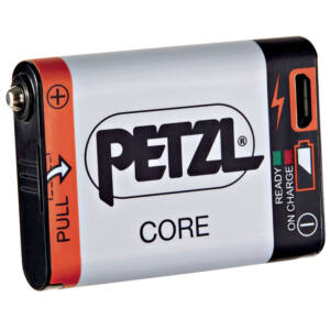 Petzl Core Accu