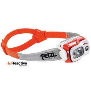 Petzl Swift RL intelligens fejlámpa