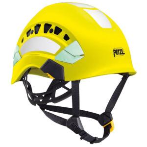 Petzl Vertex Vent Hi-Viz ipari védősisak