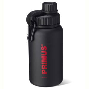 Primus Drinking Bottle Wide Mouth 0,6 l alumínium kulacs