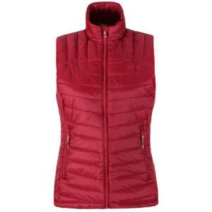 Regatta W's Icebound III női mellény - tibetian red