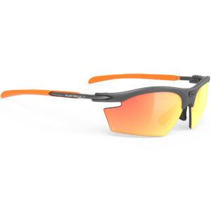 Rudy Project Rydon sportszemüveg - graphite-orange/multilaser orange
