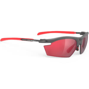 Rudy Project Rydon sportszemüveg - graphite-red/multilaser red