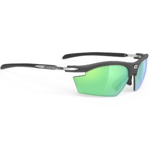 Rudy Project Rydon Polar 3FX sportszemüveg - carbon/polar 3FX HDR multilaser green