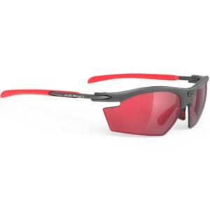 Rudy Project Rydon Polar 3FX sportszemüveg - graphite/polar 3FX HDR multilaser red
