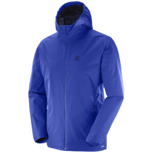 Salomon M Essential Jacket esőkabát