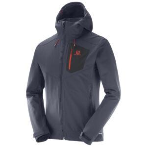 Salomon M Ranger Jacket férfi softshell kabát