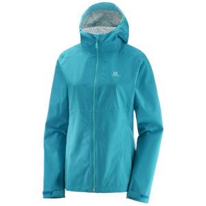 Salomon W La Cote Flex 2.5L Jacket női esőkabát
