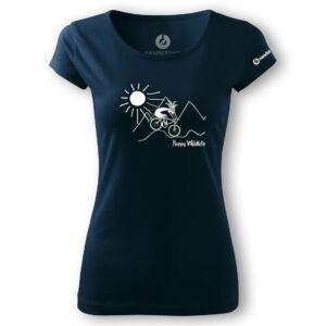 Sandstone MTB női póló