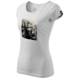 Sandstone W's Heritage T-Shirt Summit női póló