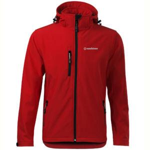 Sandstone Basecamp férfi softshell kabát