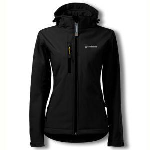 Sandstone Basecamp női softshell kabát