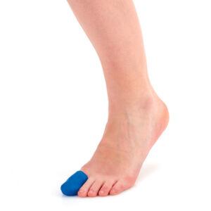 Sidas Gel Toe Cap (2db) zselés lábujjvédő