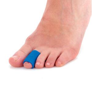 Sidas Gel Toe Wrap (4db) zselés lábujjvédő