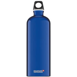 Sigg Traveller alu kulacs 1 Liter