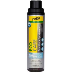 Toko Eco Care Functional Sportswear 250 ml ápolószer