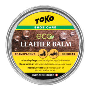 Toko Eco Leather Balm 50 g cipőápoló wax