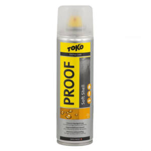 Toko Proof Soft Shell 250 ml impregnálószer